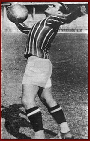 Preguinho - Preguinho in the Fluminense
