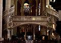 Eglise Saint-Etienne du Mont, Paris 5 June 2015.jpg