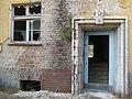 Ehemalige Häuser der sowjetischen Offiziere - seit 1994 dem Verfall preisgegeben - panoramio.jpg