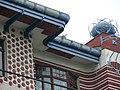 Ehemaliges Arbeiterheim Favoriten Hotel Favorita Oben.JPG