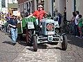 Eicher Diesel Traktor Zugmaschine Motivwagen.JPG