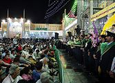 Eid al-Ghadeer in Fatima Masumeh Shrine- Iran 2016 by tasnimnews.com 01.jpg