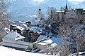 Ein Panorama von St. Wolfgang - panoramio.jpg