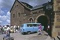 Eisenach-06-Wartburg auf Wartburg-1993-gje.jpg
