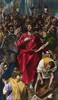 16th-century painting by El Greco