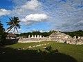 El Rey archaeological site.jpg