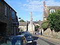 Eleanor Cross, Geddington - geograph.org.uk - 1411269.jpg