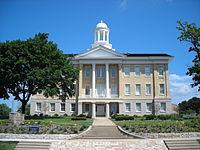 Elgin Historic District - Elgin Historical Museum, 360 Park (Elgin, IL) 01.JPG