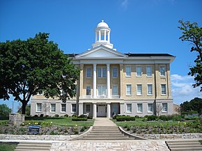Elgin Historic District - Elgin Historical Museum, 360 Park (Elgin, IL) 01.JPG