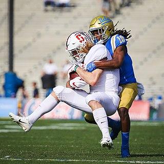 Trenton Irwin American football wide receiver