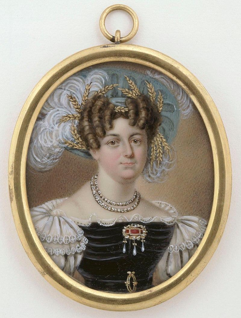 Элиза Арнберг - Королева Дезидерия - S 252 - Финская национальная Gallery.jpg