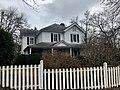 Elisha Calor Hedden House, Webster, NC (46615328691).jpg