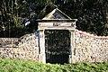 Elizabethan gateway - geograph.org.uk - 335362.jpg