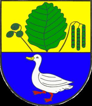 Ellingstedt - Image: Ellingstedt Wappen