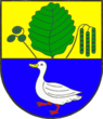 Coat of arms of Ellingsted