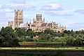 Ely Cathedral from Quanea Drove I.jpg