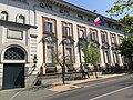 Embassy of Italy in Belgrade. IMG 0476.jpg