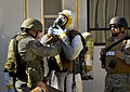 Emergency Management conducts CBRN practice 141029-F-VO743-262.jpg