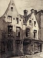 Emile Bernard 1900c Maisons flamandes.jpg