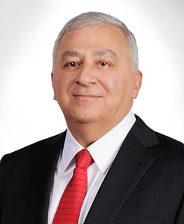 Mexican lawyer and politician