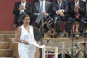 Emma Vilarasau - Vilarasau in 2012