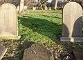 Empty plot of Benjamin Gregory Cornish, Anfield Cemetery.jpg