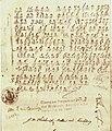 Encrypted letter from Sándor Károlyi to Miklós Bercsényi 1705-03-22 Page 4.jpg