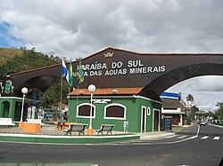 Entrada de Paraíba do Sul.JPG