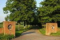 Entrance to Earl's Croome Court - geograph.org.uk - 800414.jpg