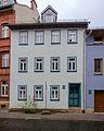 Erfurt Webergasse 10 Bauliche Gesamtanlage.jpg