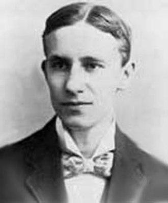 Ernest Barnes - Ernest W. Barnes