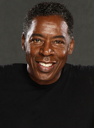 Ernie Hudson - Hudson at the 2014 Florida Super Con