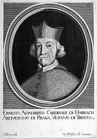 Ernst Adalbert von Harrach - Kardinal.jpg