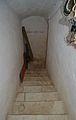 Escales del refugi antiaeri del Portitxtol, Xàbia.JPG