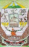 Coat of arms of Chontla