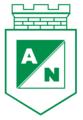Escudo Atlético Nacional 1995.png