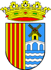 Coat of arms of Bigastro