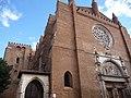 Església Notre-Dame de la Dalbade (Tolosa) - Vista general.jpg