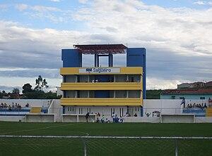 Estádio Cornélio de Barros - Image: Estadiocbarros
