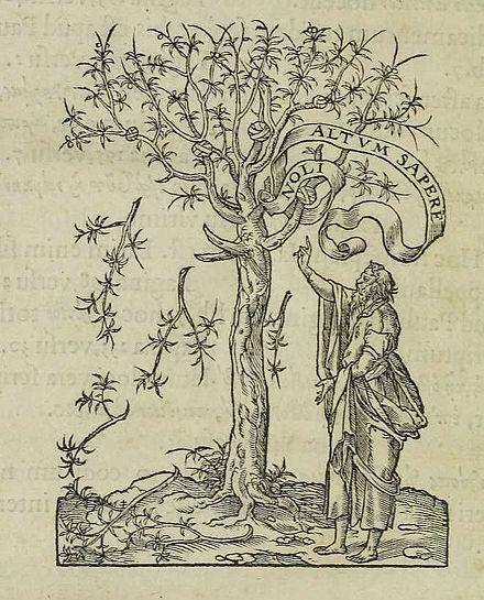 Robert Estienne's mark (BEIC)