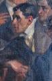 Estudo de figuras humanas para a tela Cortes Constituintes de 1821 (Francisco Soares Franco) - Veloso Salgado, 1920.png