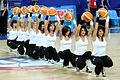 Eurobasket Cheerleaders 2009.jpg