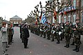 Eurocorps prise d'armes Strasbourg 31 janvier 2013 10.JPG