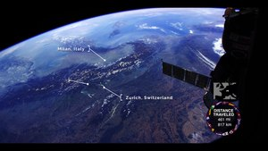 File:Europe from Space in 4K.webm
