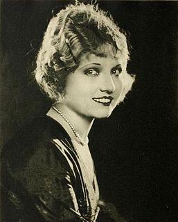 Eva Novak American actress