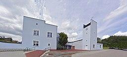 Evangelisch Lutherische Kirchengemeinde Kemmoden Petershausen