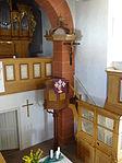 Evangelische Kirche Trais-Horloff Kanzel 03.JPG