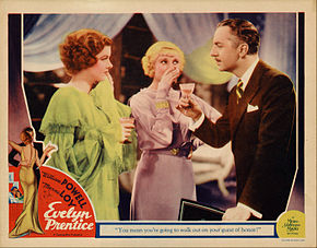 Description de l'image Evelyn Prentice lobby card.jpg.