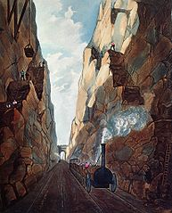 Trinchera de Olive Mount