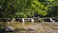 Exmoor National Park (Devon-Somerset, UK), Tarr Steps -- 2013 -- 4.jpg